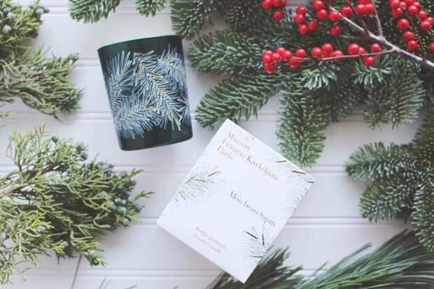 Запах праздника: лучшие парфюмерные наборы для подарка