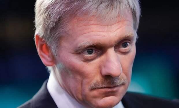В Кремле назвали сроки наступления пика пандемии коронавируса в России