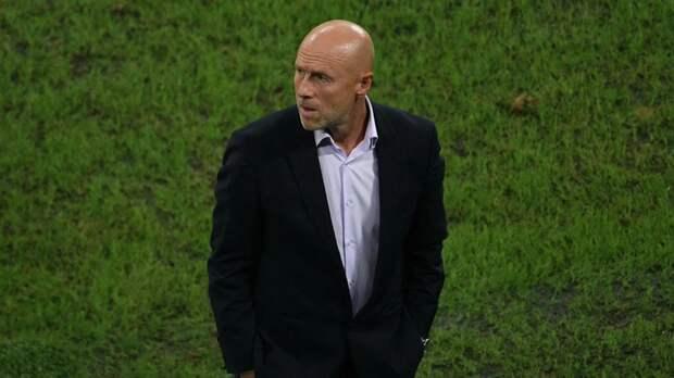 Федотов заявил, что игроки «Сочи» ещё не осознали факт выхода команды в еврокубки