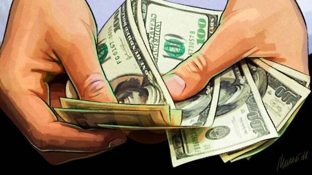 Неожиданного союзника России в борьбе с долларом назвали в Китае
