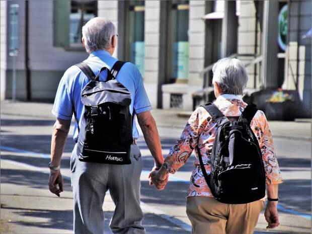 Минтруд уточнил среднегодовой размер пенсии по старости в 2019 году