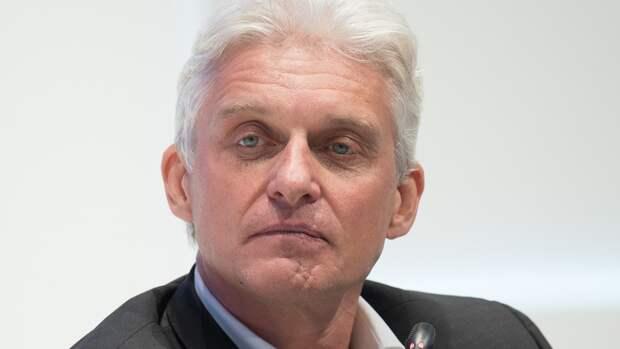 Олег Тиньков представил основные направления развития экосистемы TCS Group
