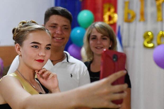 Сергей Кравцов: Решение о формате школьных выпускных - за регионами
