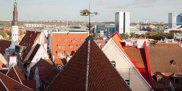 Силы обороны Эстонии расформируют оркестр в рамках сокращения расходов