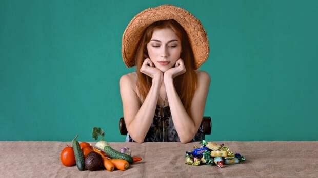 Диетолог рассказала о правильном соотношении углеводов и белков для здорового похудения