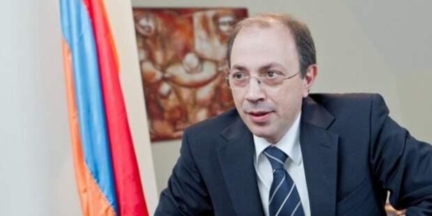 В Армении кадровые перемены