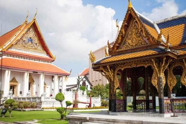 В музеи и исторические парки Таиланда можно будет попасть бесплатно