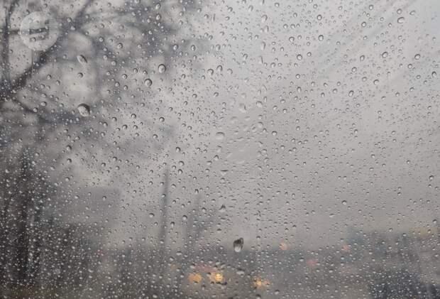 Ближайшие дни в Удмуртии будут дождливыми, в четверг начнется похолодание