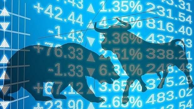 Ключевые американские индексы открыли торги на фондовом рынке ростом