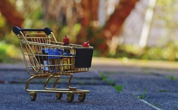 Минимальная продуктовая корзина в Крыму стала дороже