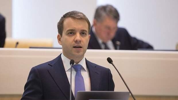 Никифоров оказался всовете директоров «Почты России»