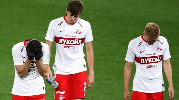 Агент Сафонов: «Спартак» иногда откровенно «убивают». Не болею за этот клуб, но, честное слово, его бывает жалко»