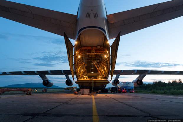 Украинский «Антонов» потребовал переименовать Ан-124 с российскими комплектующими
