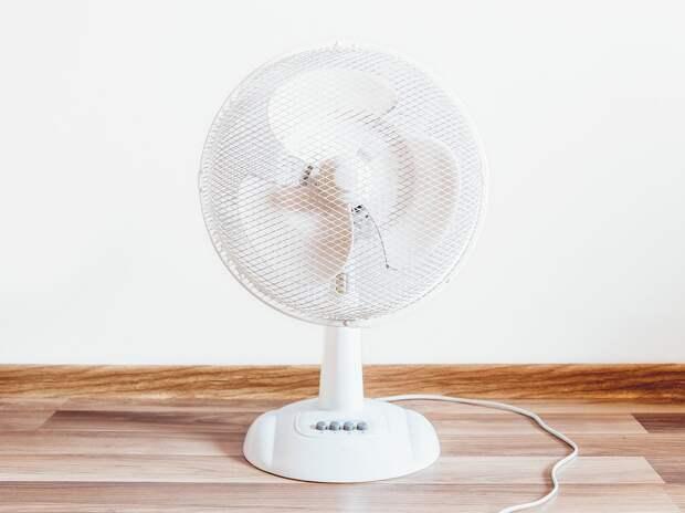 Россиянам рассказали, как охладить квартиру без кондиционера
