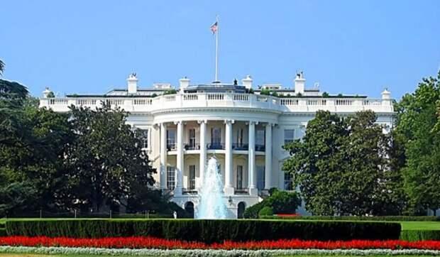 США Белый дом санкции