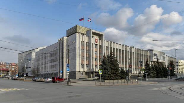 Руководить Управлением капстроя Прикамья будет экс-глава УКСа Башкирии