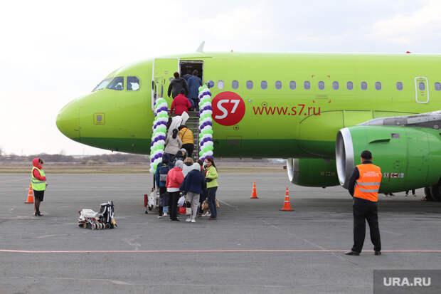 Российские авиакомпании отменили рейсы вТурцию доосени