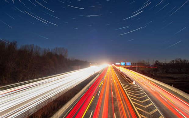 Увеличение скорости напрямую влияет на смертность – американские исследователи