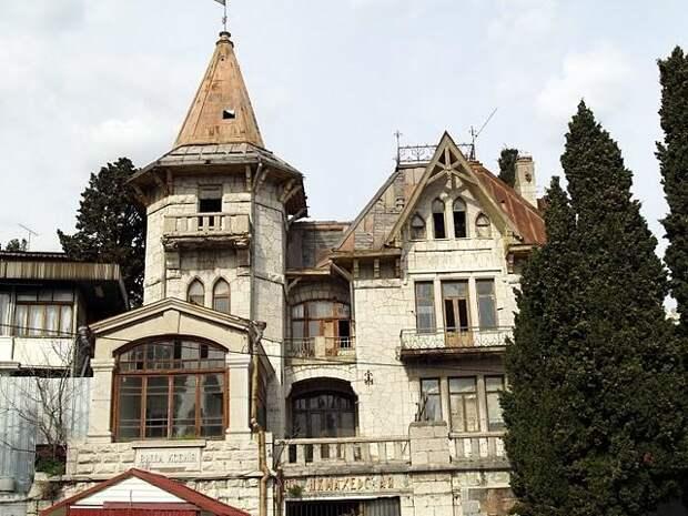 Какие культурные объекты Крыма облагородят в первую очередь (фото)