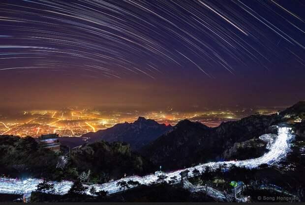zemlya i nebo 9 Победители фотоконкурса «Земля и небо»