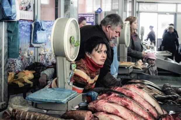 Астрахань.   Фото: messynessychic.com.