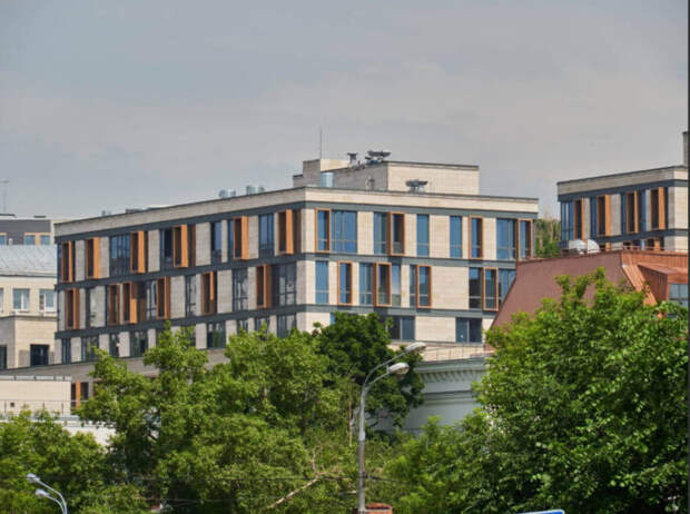Пятова: в Москве на Таганке введен особенный дом на 77 квартир