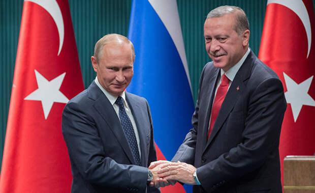 Москва молчит, Киев скрипит зубами: Турция опять предложила поменять Крым на Кипр