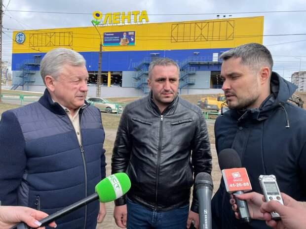 Ремонт шести дорог по национальному проекту БКАД начался в Братске