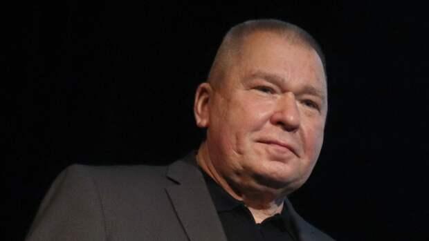 Скульптор Рукавишников получил премию за достижения в области искусства