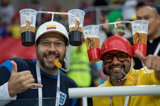 Алексей СОРОКИН: Отсутствие пива только стимулирует людей употреблять впрок что покрепче до входа на стадион. Мы доросли до пива на аренах