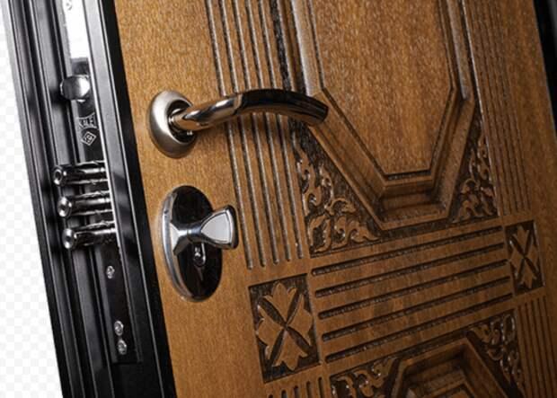 Как выбрать надежные входные двери