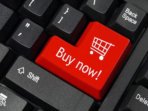 Российский рынок электронной коммерции вырос на 27%