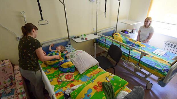 Всех больных СМА в России пообещали обеспечить препаратами
