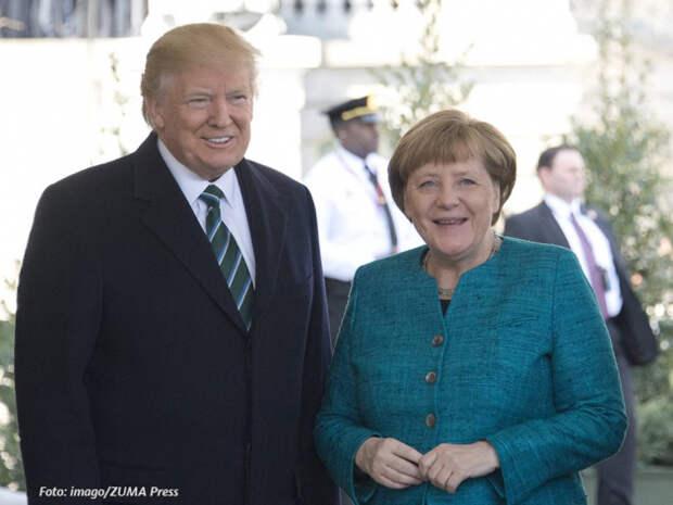 Почему Трамп, Меркель, Мэй лишь поужасались теракту в Питере но?