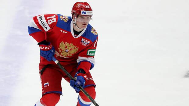 Всборную России для подготовки кчемпионату мира вызваны еще семь хоккеистов