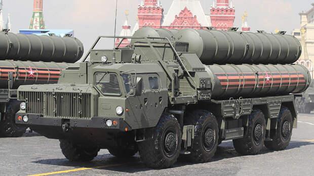 Турция назвала условие покупки у РФ второго комплекта С-400