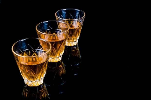 В Сарапуле не исключили появления новых случаев отравления поддельным алкоголем после апрельской трагедии