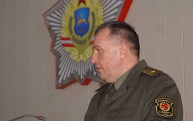 В Беларуси заявили о переброске танков США к границе страны