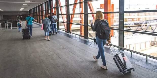 Сергунина: Russpass представил подборку экскурсий и маршрутов к 9 Мая