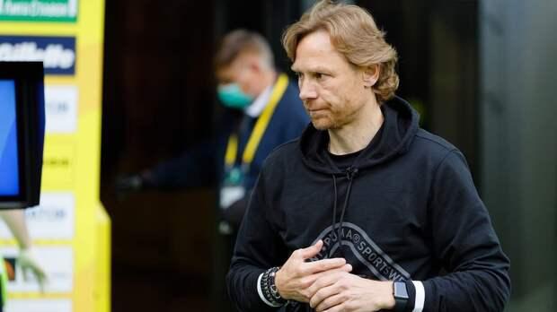 В«Ростове» для Валерия Карпина подготовили должность вице-президента