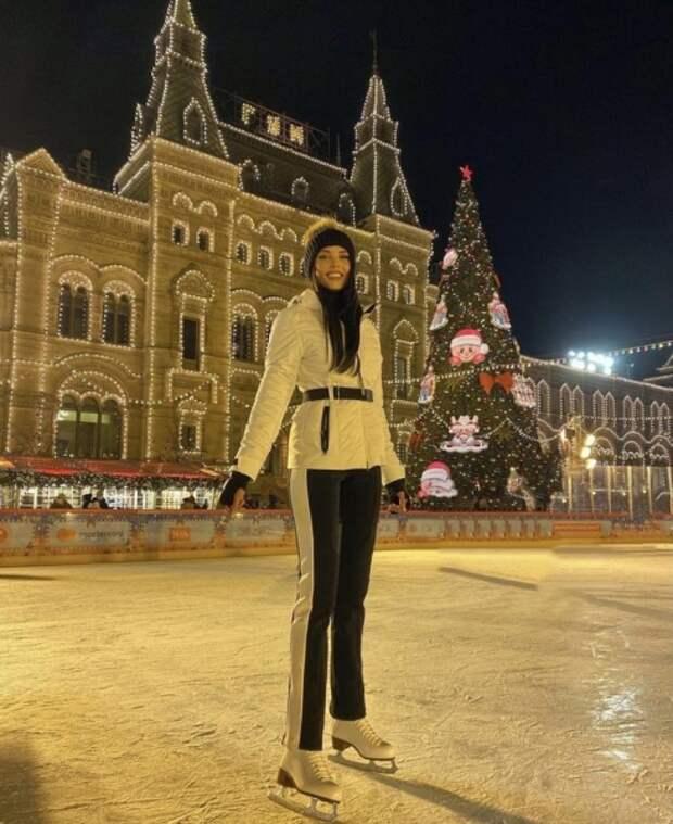 Анастасия Решетова о Тимати: «Нет, не вместе»