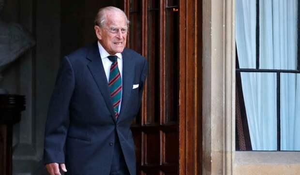 Поделил 30 миллионов фунтов: раскрыты подробности завещания принца Филиппа