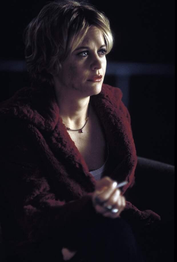 Красотки из 80-ых: Мег Райан