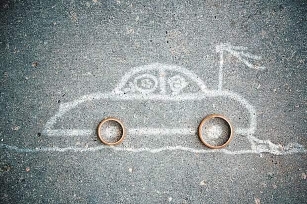 Юристы рекомендуют проверять семейное положение у продавцов автомобилей