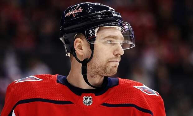 Кузнецов сравнил русского новичка НХЛ ссобакой: «Понимает по-английски, ноговорить неможет»