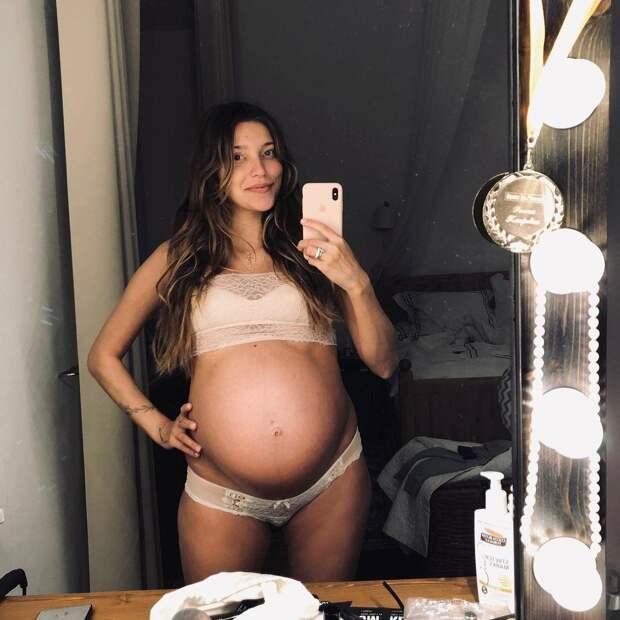 Регина Тодоренко рассказала о похудении после родов