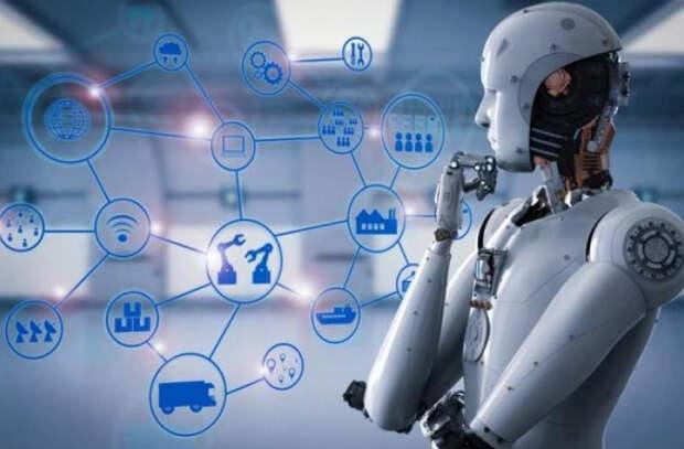 Искусственный интеллект скоро будет способен превзойти людей