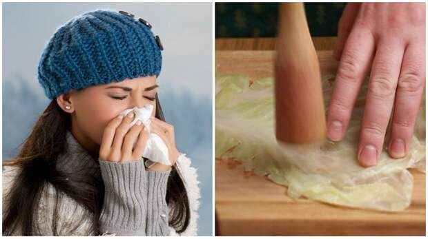какие лечебные свойства у капусты