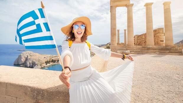 Греция снова открыта для российских туристов: правила въезда, лучшие курорты и цены на отдых
