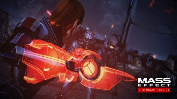 «Legendary Edition — лучший способ познакомиться с трилогией Mass Effect» — первые оценки ремастера Mass Effect